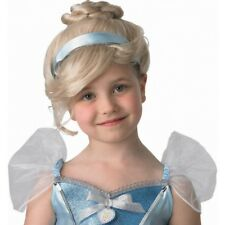 Perruque princesse cendrillon enfant Disney
