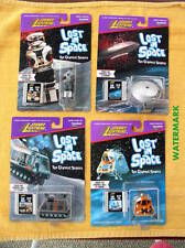 Johnny Lightning Diecast Lost in Space Brand New SEALED Set of 4