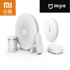 Xiaomi Smart Home Mijia Gateway Door Window Sensore di temperatura corporea SB6