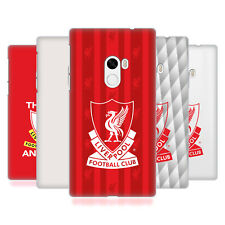 UFFICIALE LIVERPOOL FOOTBALL CLUB CREST RETRO COVER RETRO PER XIAOMI TELEFONI