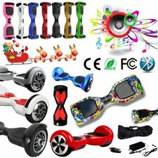 "6.5"" 8'' 10'' SCOOTER ELETRO HOVERBOARD SMART OVERBOARD VARI COLORI NUOVO! KY"