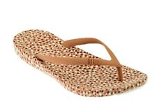 FitFlop™ IQUSHON ERGONOMIC Flip Flops Nuevo NUD54812 ZAPATOS DEPORTIVO MUJER