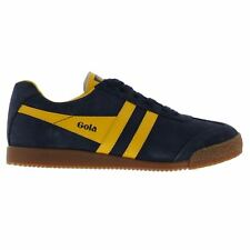 Gola Sport Harrier Marine Femmes Baskets Pointure