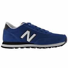 New Balance Classics Traditionnels Marine Hommes Baskets
