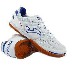 Scarpe calcetto Joma - Top Flex 602 White / Black Indoor