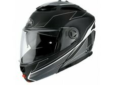 Casco Integrale Apribile Airoh Phantom S Spirit Nero Opaco