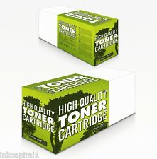 1 x Black Toner Cartridge Non-OEM Alternative For HP CE310A - 126A - 1200 Pages