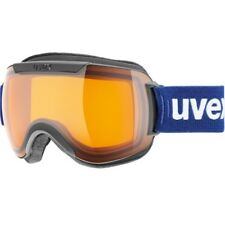 Uvex Downhill 2000 Race Maschera SCi Black Gold 2018