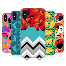 OFFICIAL MARK ASHKENAZI PATTERNS HARD BACK CASE FOR APPLE iPHONE PHONES