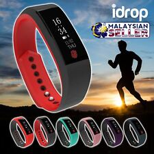 idrop W808S Smart Sports Bracelet Bluetooth Waterproof Sleep Heart Rate Monitor