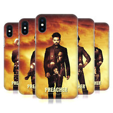 OFFICIAL PREACHER DOUBLE EXPOSURE HARD BACK CASE FOR APPLE iPHONE PHONES