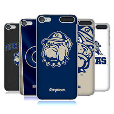 UFFICIALE GEORGETOWN UNIVERSITY COVER RETRO RIGIDA PER APPLE iPOD TOUCH MP3