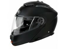Casco Integrale Apribile Airoh Phantom S Color Nero Opaco