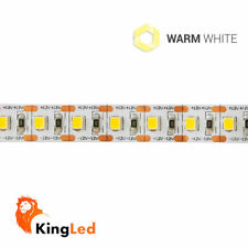 KingLed® Tira LED 500SMD2835 80W 12V CRI80 8000lm IP20 Blanco Strip LED