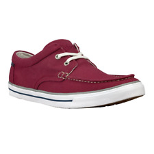 TIMBERLAND EARTHKEEPERS HOOKSET CAMP BOAT OXFORD 42 NEW110€ classic mokassin eye