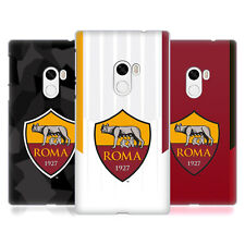 UFFICIALE AS ROMA 2017/18 KIT CRESTA COVER RETRO RIGIDA PER XIAOMI TELEFONI