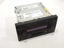 Audi A2 Symphony II 6 CD Player Stereo Radio Casette Player New  8Z0035195EX