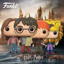 Official FUNKO POP Harry Potter -  Vinyl Action Figure Collectable Model