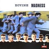 Madness - Divine [Remastered]  (CD) . FREE UK P+P .............................