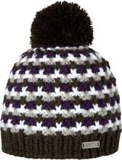 BARTS ANTHONY BEANIE - BROWN