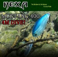 PAYO POISSON NAGEUR MUSTANG-400
