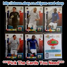 ☆ Panini - Euro 2012 Adrenalyn XL (UK) Teams F to N  *Please Choose Cards*