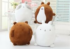Kawaii Japan Anime Harajuku Molang Rabbit Bear Oso Conejo Soft Cute Blandito Fun