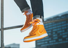 """Nike Vandal High Supreme Back To The Future QS """"Doc Brown"""" All Sizes AH8605-800"""