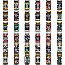 Littles infused instant coffee 1, 3, 6 x  50g jar - 19 flavours to choose from