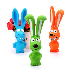 Small Pet Dog Squeak Toys For Voice Practice Latex Toy Resistance Bite Molar Toy