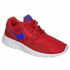 Nike Kaishi Red Youths Trainers