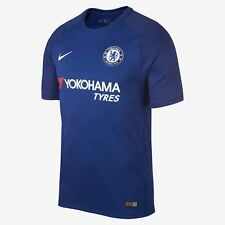 NIKE CHELSEA FC HOME JERSEY 2017/18.