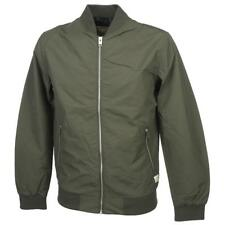 Blouson Jack and jones New pacific kk bomber Vert 44150 - Neuf
