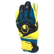 Gants gardien  football Uhlsport Eliminator supersoft h Jaune 75374 - Neuf