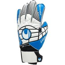 Gants gardien  football Uhlsport Eliminator soft pro Bleu 75298 - Neuf