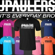 Jpaulers Mens Tshirt Its Everyday Bro Youtuber Ladies Top Tee T Shirt Birthday
