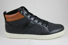 Tommy Hilfiger Men's Martinez Casual Shoes Black LL Brand New In Box
