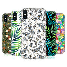 OFFICIAL JULIA BADEEVA  ASSORTED PATTERNS HARD BACK CASE FOR APPLE iPHONE PHONES