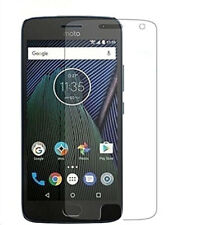 9H Hardness HD Tempered Glass Screen Protector for Motorola Moto G5 Plus