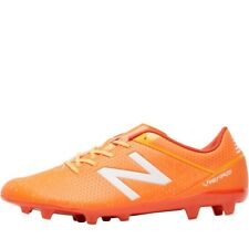 New Balance Visaro Control FG UK Size 9 & 10 Men's Bright Football Soccer Boots