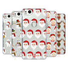HEAD CASE DESIGNS CHRISTMAS ILLUSTRATION SOFT GEL CASE FOR AMAZON ASUS ONEPLUS
