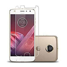 9H Hardness HD Tempered Glass Screen Protector for Motorola Moto Z2 Play