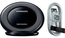 Samsung Qi Wireless Fast Charging Pad Plate Samsung S8+ S7 Edge iPhone X