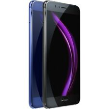 HUAWEI HONOR 8 32GB BLACK ANDROID SMARTPHONE HANDY OHNE VERTRAG LTE 4G WiFi
