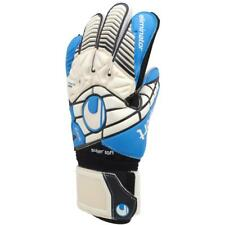 Gants gardien  football Uhlsport Eliminator supersoft pro Bleu 75299 - Neuf