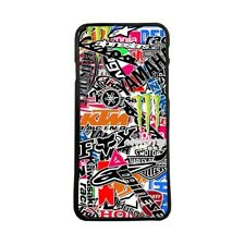 Stickers Motos Motor Carcasas de Moviles Fundas Movil Iphone Samsung Huawei Lg