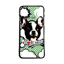 Bulldog Frances Carcasas de Moviles Fundas de Movil Iphone Samsung Huawei Lg