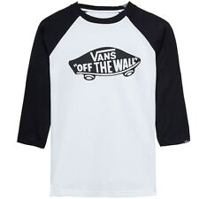 Vans Kinder T-Shirt BY OTW RAGLAN BOYS