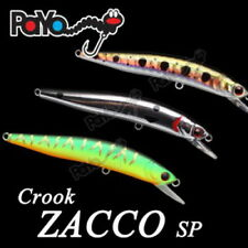 PAYO POISSON CROOK ZACCO SP (MINNOW)