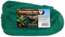 Velda Protection Nets - 4 sizes - Protect Fish from Herons Cats Foxes Leaves